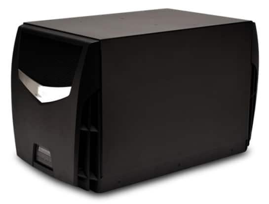 Wine Guardian Refrigeration System
